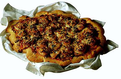 пицца рецепт по итальянски